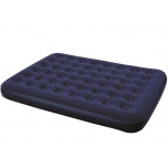 Inflatable mattress 203 x 183 x 22 cm Bestway (blue)