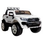"""Ford Ranger Wildtrack"" (baltas) - 4x4, LCD, ekranas"