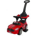 Pushcar Mercedes J7 (red)