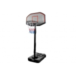 Basketball table 200 - 300 cm adjustable