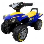 Lasten skootteri ATV replica 55Z (sininen)