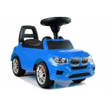 Children's car BMW 5 (blue)