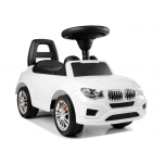 Children's car BMW 5 (white)