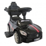 Pushcar Mercedes J7 (black)