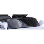 Sähköauton avoauto BMW B4 tuulilasi