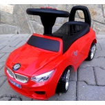 BMW J2 baby car (red)