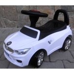 BMW J2 baby car (white)